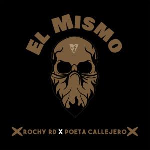 Album El Mismo from Poeta Callejero