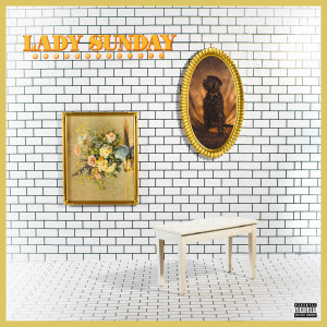 Album Lady Sunday from Dave B.