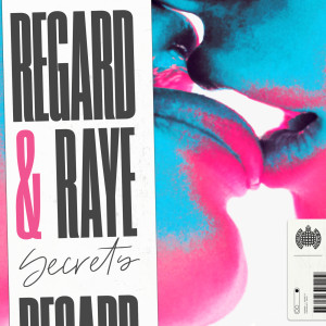 Regard的專輯Secrets