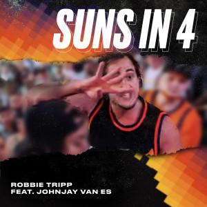 Album Suns in 4 from Robbie Tripp