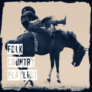 Album Folk Country Playlist from New Country Collective