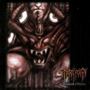 Album Masquerade of Shadows from Mysteria