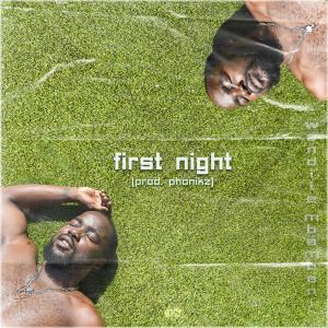Album First Night Single from Wandile Mbambeni