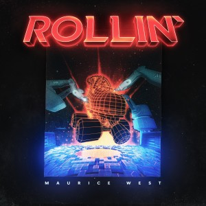 Album Rollin' from Maurice West