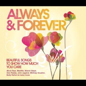 อัลบั้ม Always & Forever