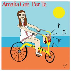 Per Te 2007 Amalia Gre'