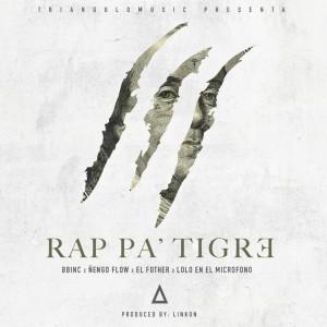 Album Rap Pa´tigre from BB Inc