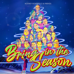 Album Bring in the Season from Friends