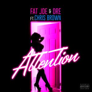 Fat Joe的專輯Attention