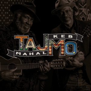 Album TajMo from Taj Mahal