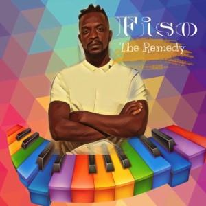 Album The Remedy from Fisoh Seni