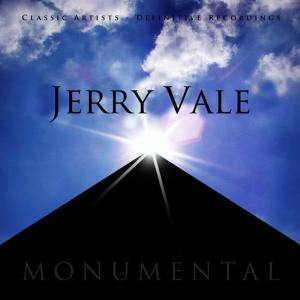 Monumental - Classic Artists - Jerry Vale