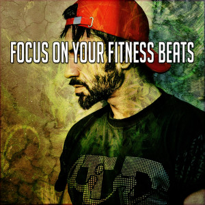 Album Focus on Your Fitness Beats from The Gym Allstars