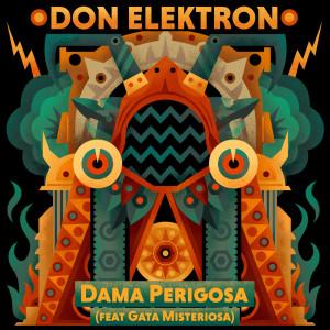 Don Elektron的專輯Dama Perigosa
