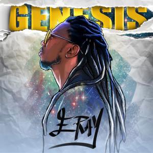 Album Genesis from E-Ray
