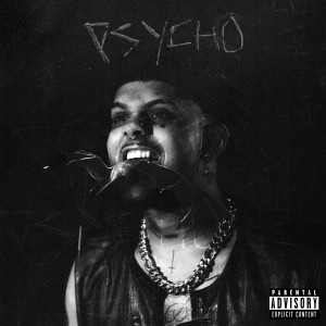 Album PSYCHO (Legally Insane) EP(Explicit) from Smokepurpp