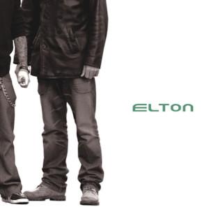 Album O Pequeno Mundo Que Só Você Conhece from Elton