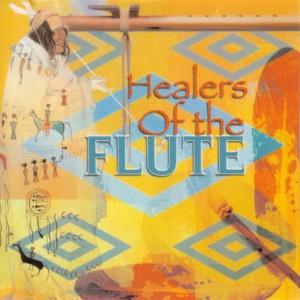 Jessita Reyes的專輯Healers of the Flute