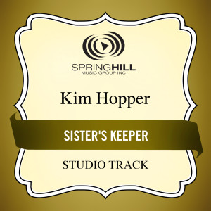 Sister's Keeper 2006 Kim Hopper
