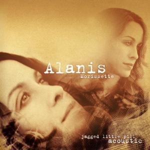 Jagged Little Pill Acoustic 2005 Alanis Morissette