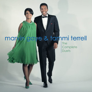 Album The Complete Duets from Tammi Terrell