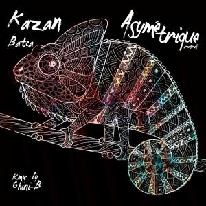 Batca dari Kazan