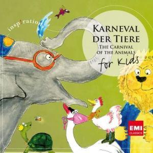 收聽Georges Pretre的Le Carnaval des animaux, grande fantaisie zoologique : Final歌詞歌曲