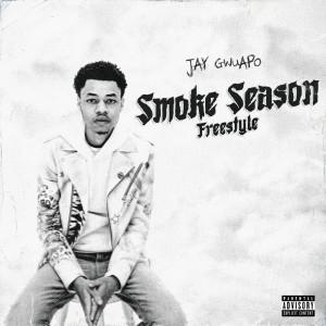 Album Smoke Season Freestyle from Jay Gwuapo