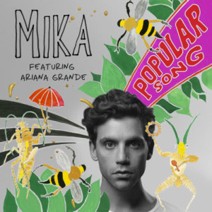 Album Popular Song from Mika