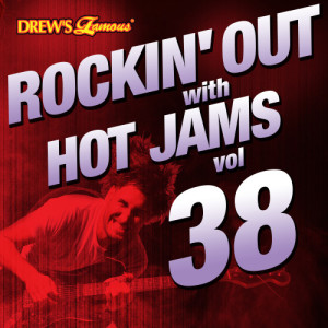 Rockin' out with Hot Jams, Vol. 38