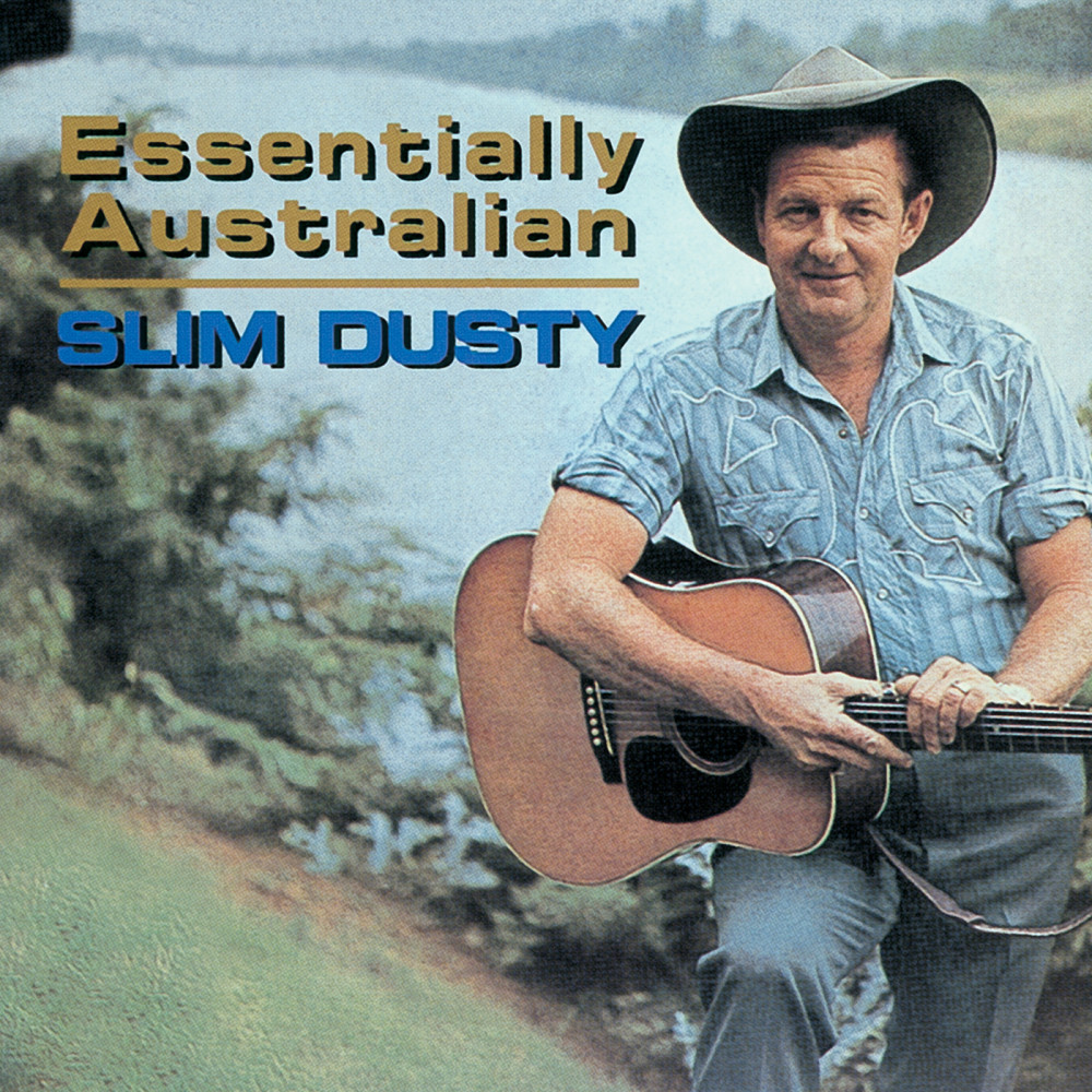 The Frog 2003 Slim Dusty