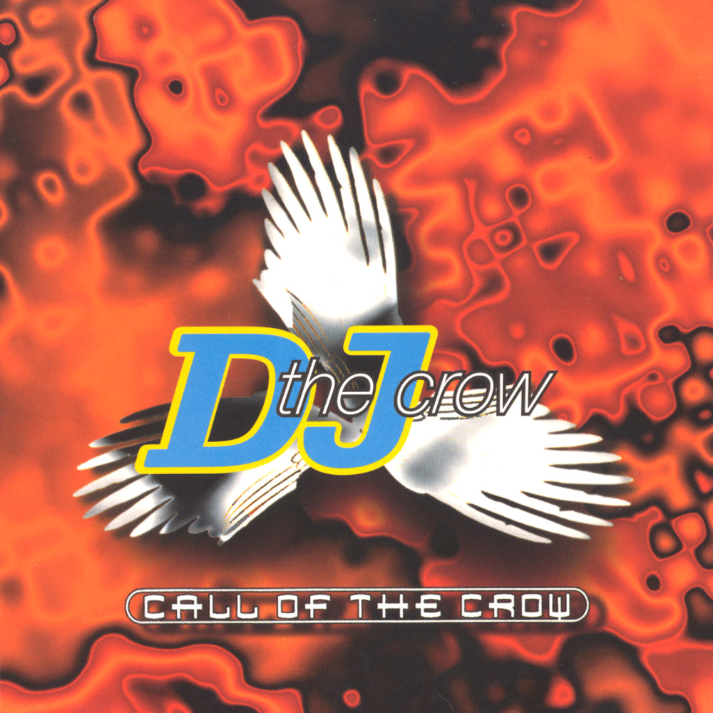 Bring Back The Beat 2003 DJ The Crow