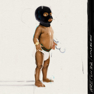 Wretch 32的專輯little BIG Man (Explicit)