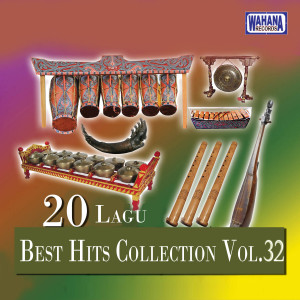 20 Lagu Best Hits Collection, Vol. 32 dari Various Artists