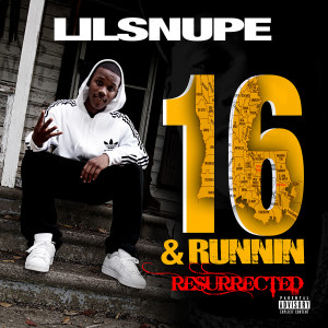 Album Resurrected from Lil Snupe
