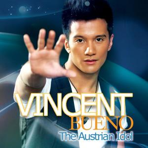 Album The Austrian Idol - Vincent Bueno from Vincent Bueno