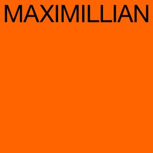 Love Like This dari Maximillian