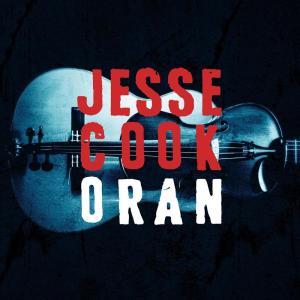 Album Oran from Jesse Cook