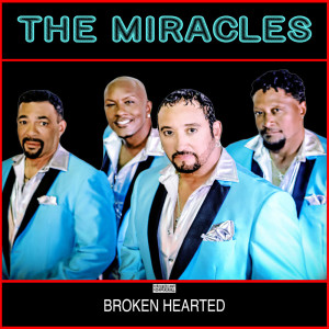 Album Broken Hearted from The Miracles