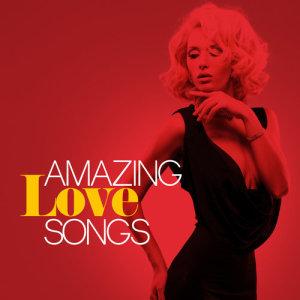 Album Amazing Love Songs from The Love Allstars