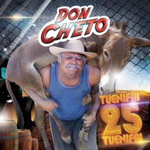 Album Tueniwan 21 from Don Cheto