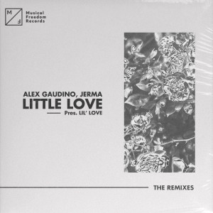Alex Gaudino的專輯Little Love (pres. Lil' Love) [The Remixes]
