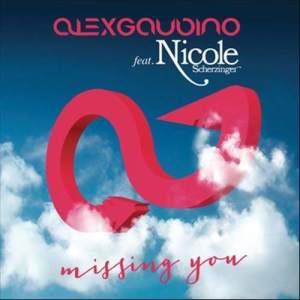 Nicole Scherzinger的專輯Missing You (Remixes)