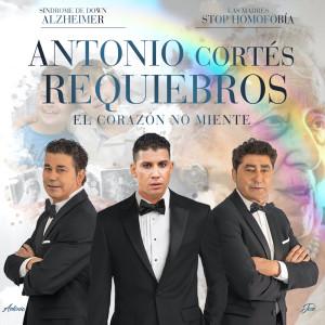 Album El Corazón No Miente from Requiebros