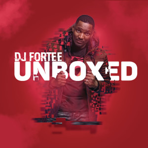 Album Walk away from DJ Fortee