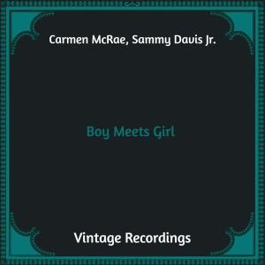 Album Boy Meets Girl (Hq Remastered) from Carmen McRae