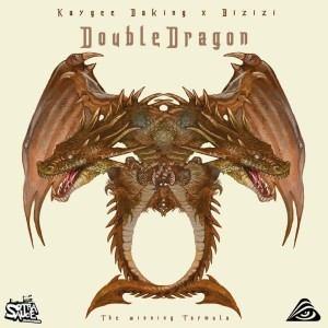 Album Double Dragon from Kaygee Daking