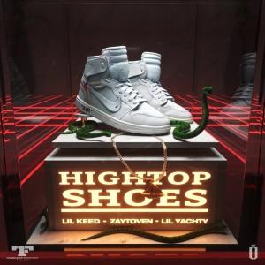 Hightop Shoes (Explicit)