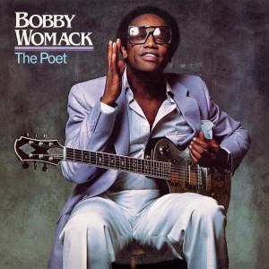 Album Lay Your Lovin' On Me from Bobby Womack