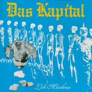 Album Lili Marlene from Das Kapital